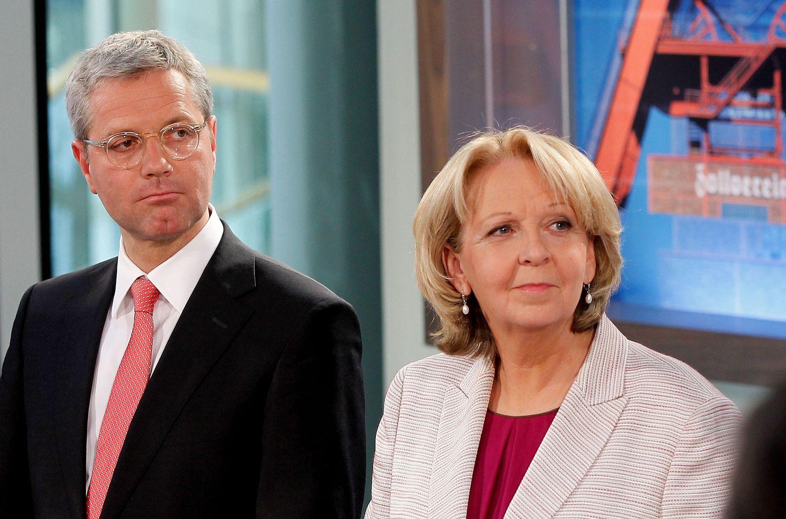 NICHT VERWENDEN kraft röttgen nach der Wahl in NRW