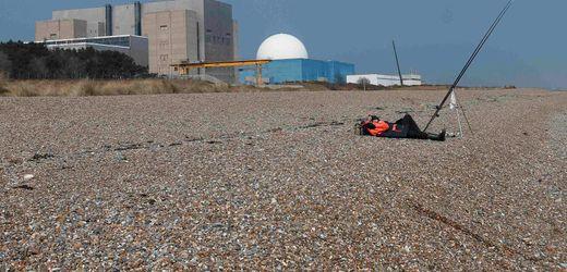 Großbritannien plant neues Atomkraftwerk