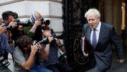 Großbritannien bereitet Handel auf No-Deal-Brexit vor