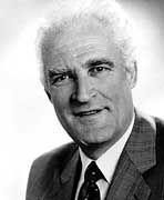 Kriminologe Hans-Dieter Schwind