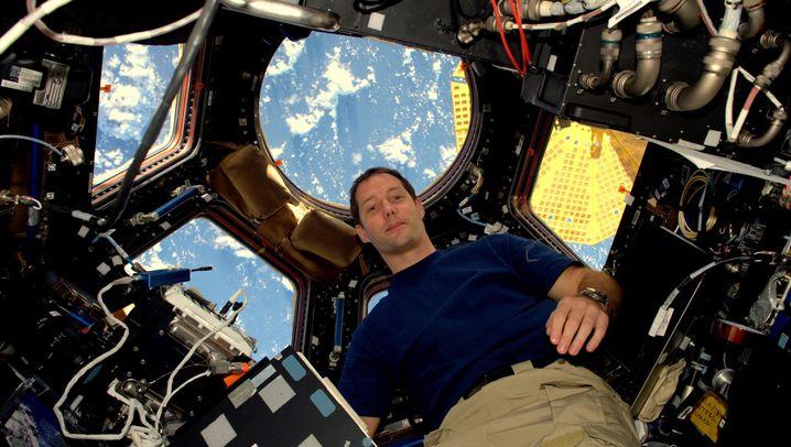 Esa-Tagung: Wie weiter im Weltraum?