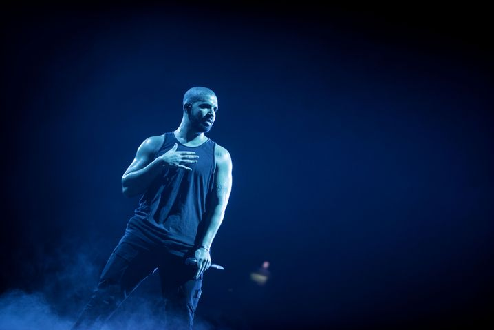 Rap-Erneuerer Drake: Scheut weder Emotionen noch Gesang