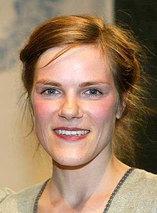 Schauspielstar Fritzi Haberlandt: Stets geschockt vom großen Gefühl