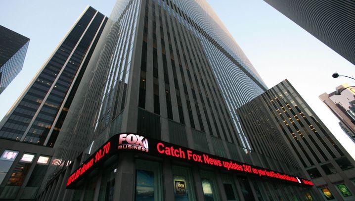 Fox News und Co.: Das Murdoch-Imperium