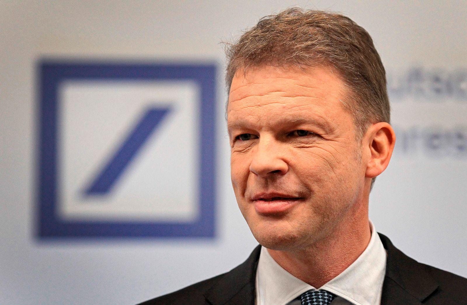 GERMANY-BANKING-EARNINGS-DEUTSCHE-BANK