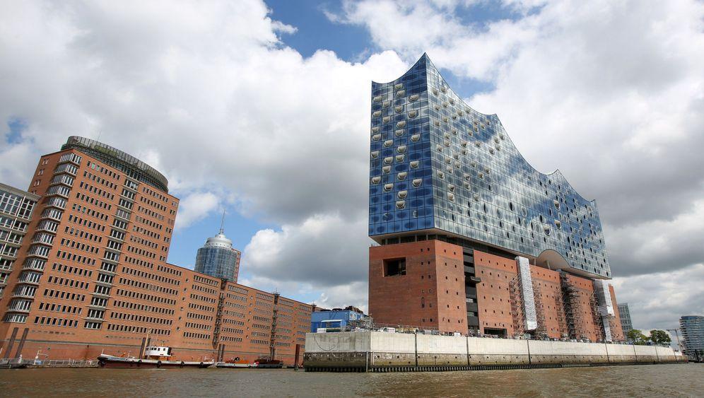 Hotel in der Elbphilharmonie: Luxus im Hafen