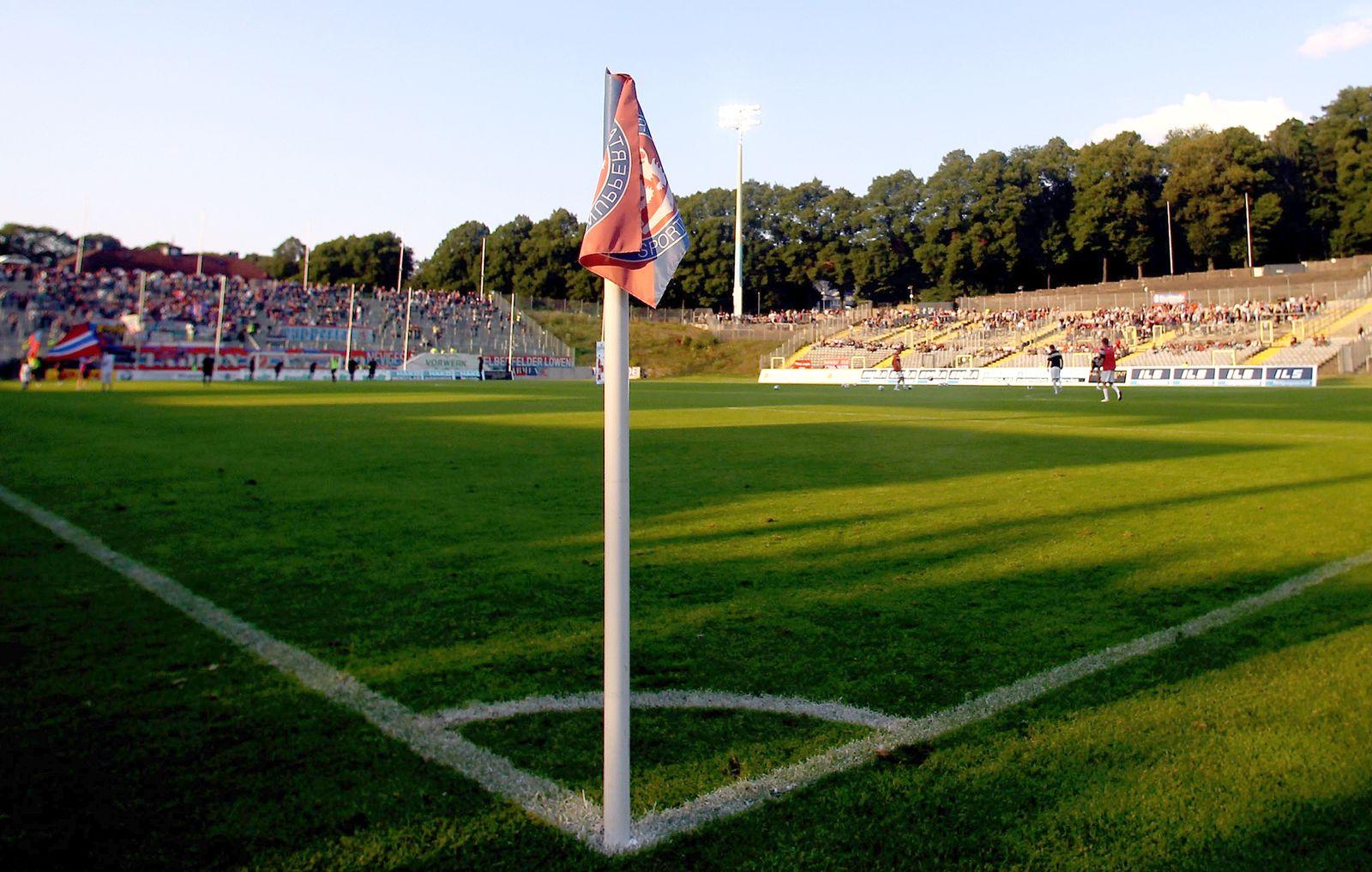 Stadion Regionalliga