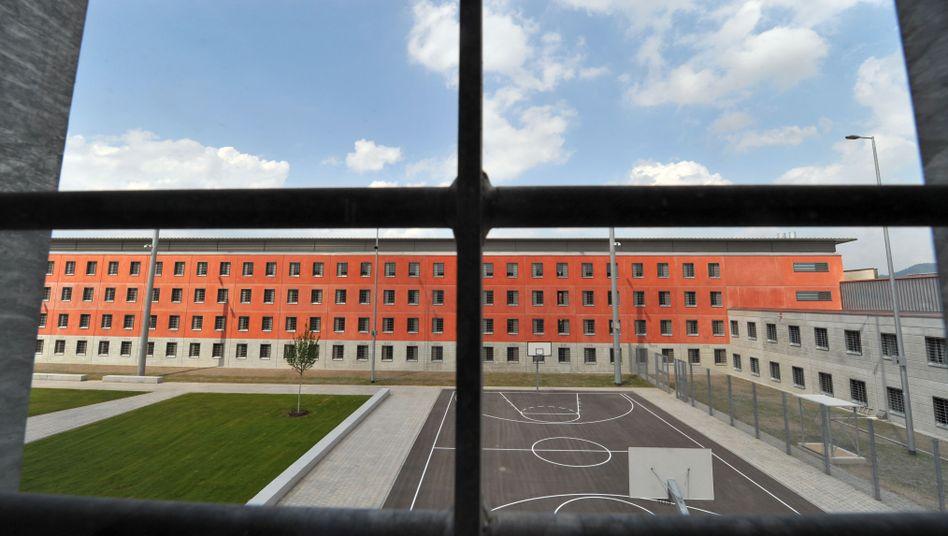 Gefängnis in Offenburg: Störungen wurden nicht bekannt