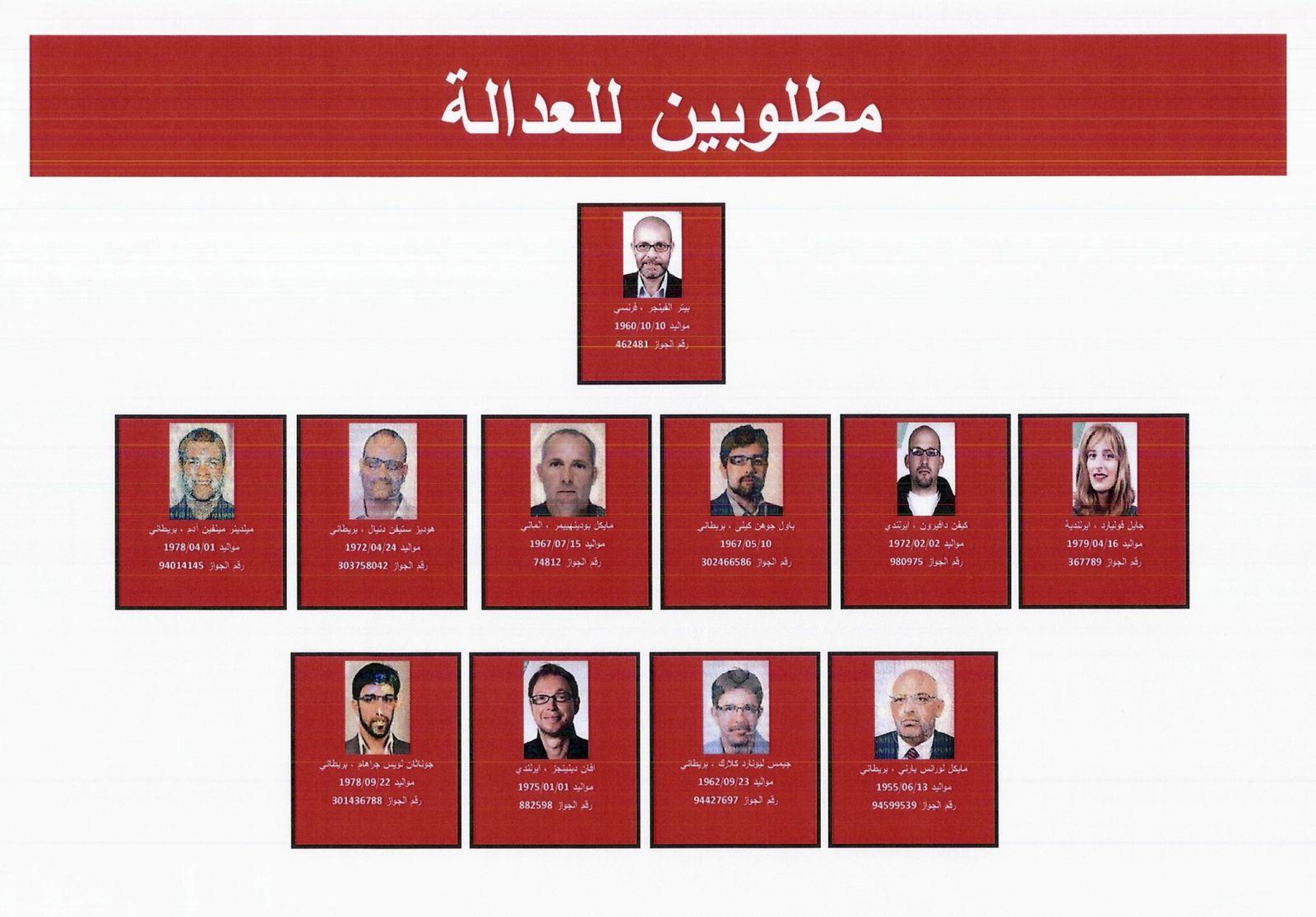 Israel Hamas Mossad