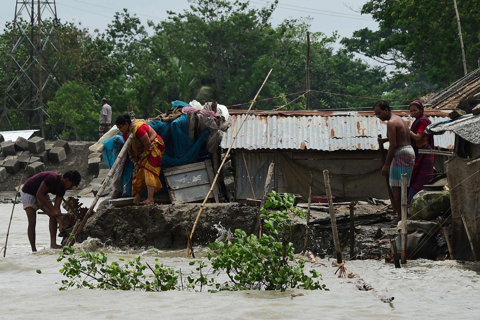 Bangladesch Zyklon Fani