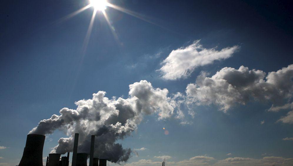 Erdöl-Ersatz: Kohlendioxid wird zur Ressource