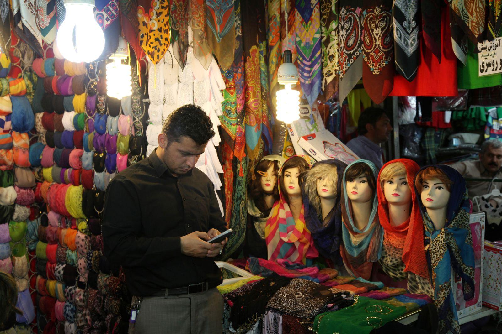 EINMALIGE VERWENDUNG 10 Iran Tipps
