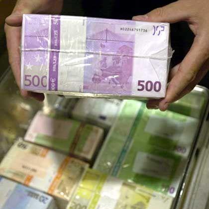 Geldsegen: In Nordrhein-Westfalen kann sich ein Spieler oder eine Tippgemeinschaft über neuen Reichtum freuen