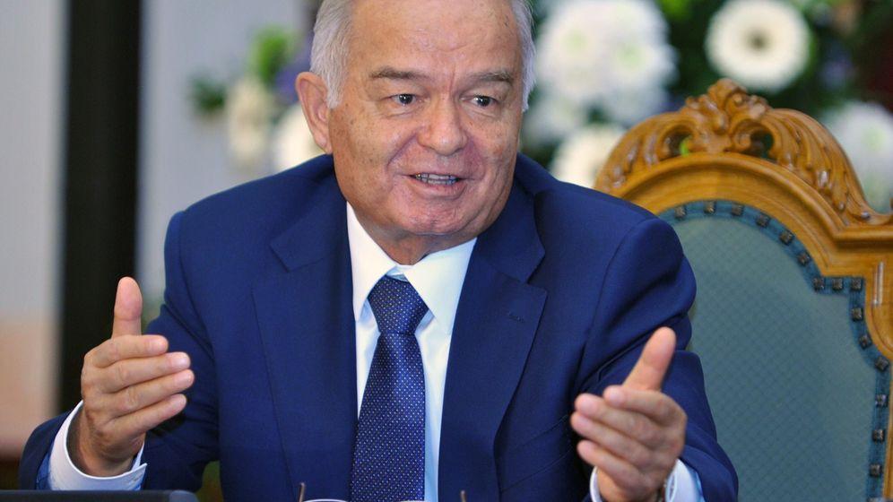 Präsidententochter wendet sich an BBC: Brief aus Usbekistan