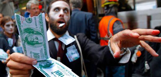 Coronakrise und Insolvenzen: Wo in Deutschland die »Zombie-Firmen« lauern - und wo nicht