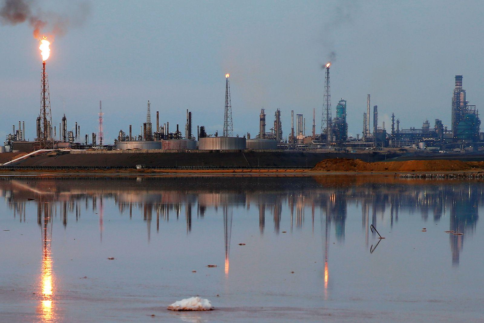 Venezuela / Öl / Russland / Maduro / Setschin / OIL-PDVSA/CITGO