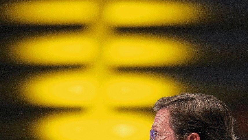 Vorsitzender Westerwelle: Bloß keine Deutlichkeit