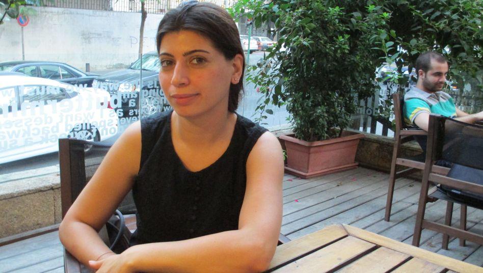 """Aktivistin Dali: """"Wir haben viel an Unterstützung verloren"""""""