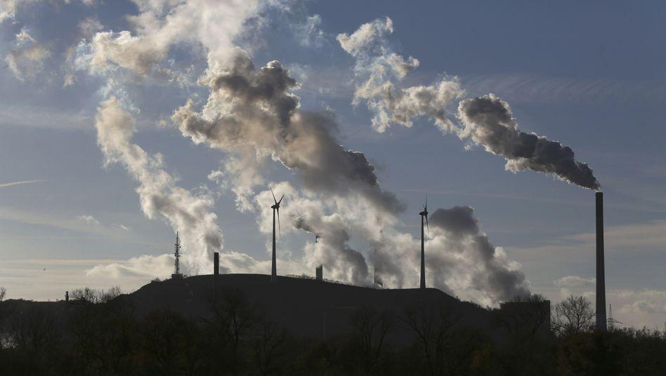 Kohlekraftwerk in Scholven: Hohe Abschreibungen
