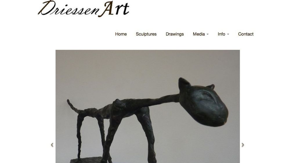 Über tausend falsche Skulpturen: Der Giacometti-Macher