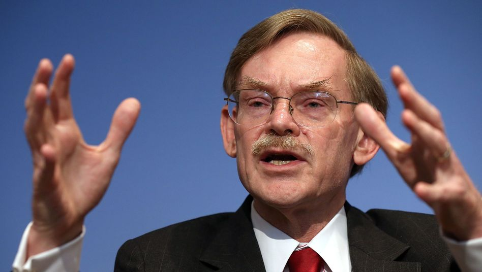 "World Bank President Robert Zoellick: ""The ECB has bought time, but the time must be used."""