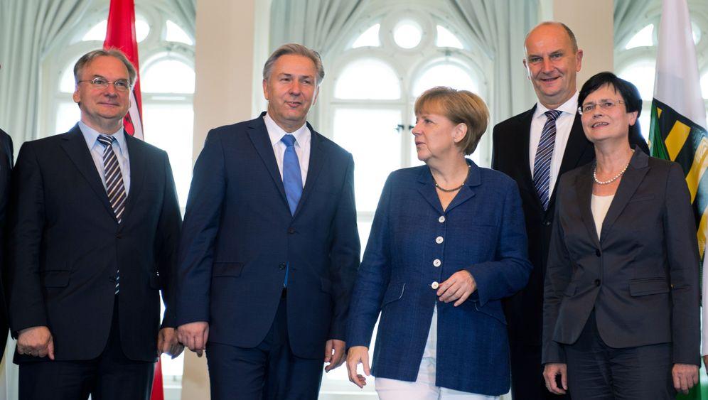 Doppelwahl im Osten: Brandenburg und Thüringen im Überblick