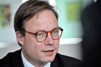 """HRE-Chef Wieandt: """"Hohe Risiken für das Finanzsystem"""""""