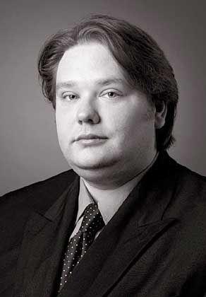 Joerg Heidrich (33) ist Rechtsanwalt in Hannover und Justiziar beim Heise-Verlag