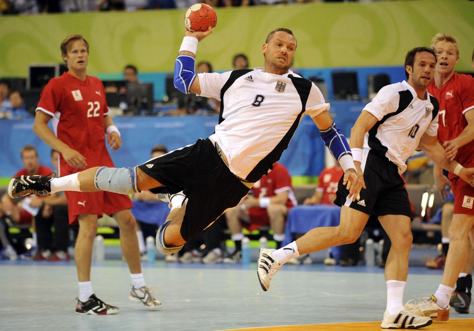 NICHT VERWENDEN Olympische Sommerspiele 2008