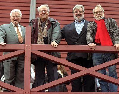 Die Olsenbande: 29 Jahre nach dem ersten Film startete 1998 der letzte, der 14. Teil der Filmreihe um die Olsenbande