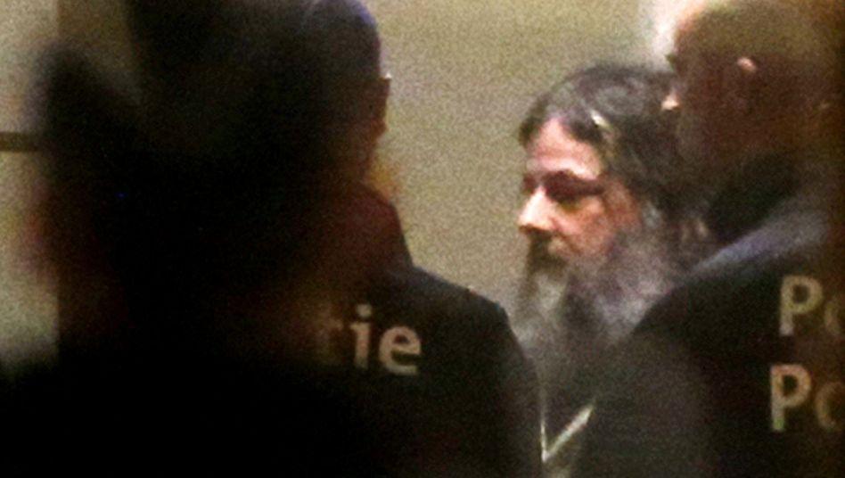 Dutroux Anfang Februar in Brüssel: Antrag auf vorzeitige Freilassung abgelehnt