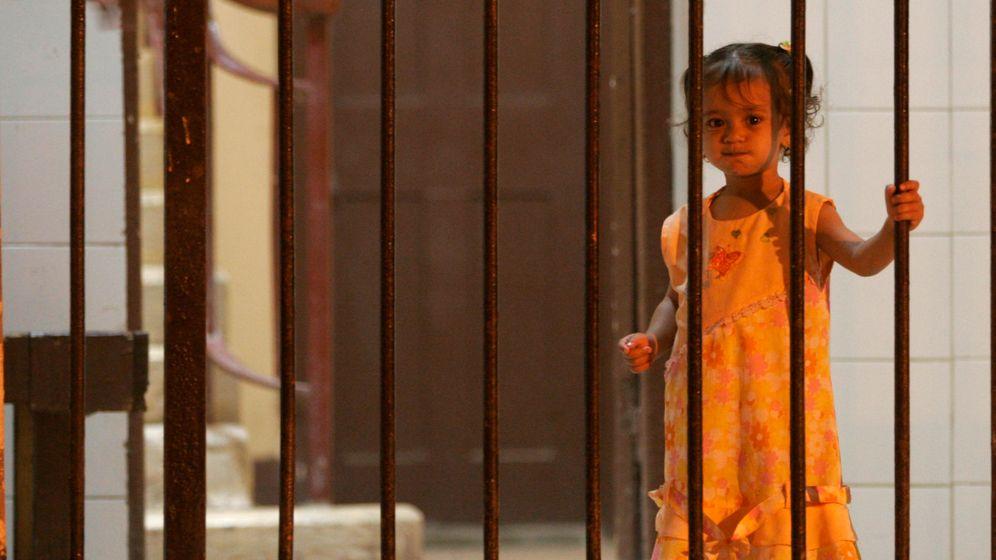 Unicef-Bericht: Wenn Kinder keine Kinder sein dürfen
