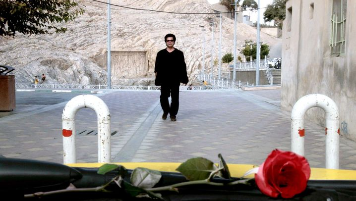 """Taxi Teheran"": Der Berlinale-Gewinner"