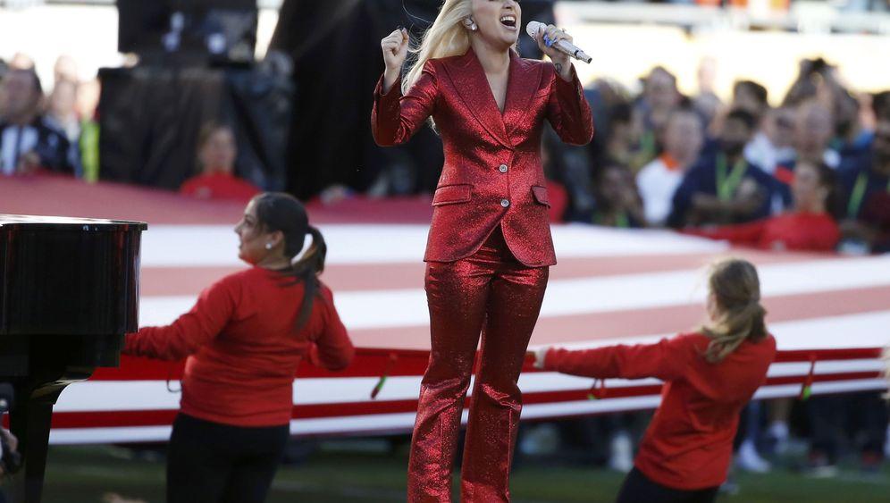 Grammy-Verleihung: Lady Gaga will David Bowie ehren