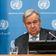 Uno-Generalsekretär Guterres fordert weltweite Freigabe von Impfstofflizenzen