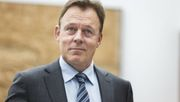 Bundestagsvizepräsident Thomas Oppermann ist tot