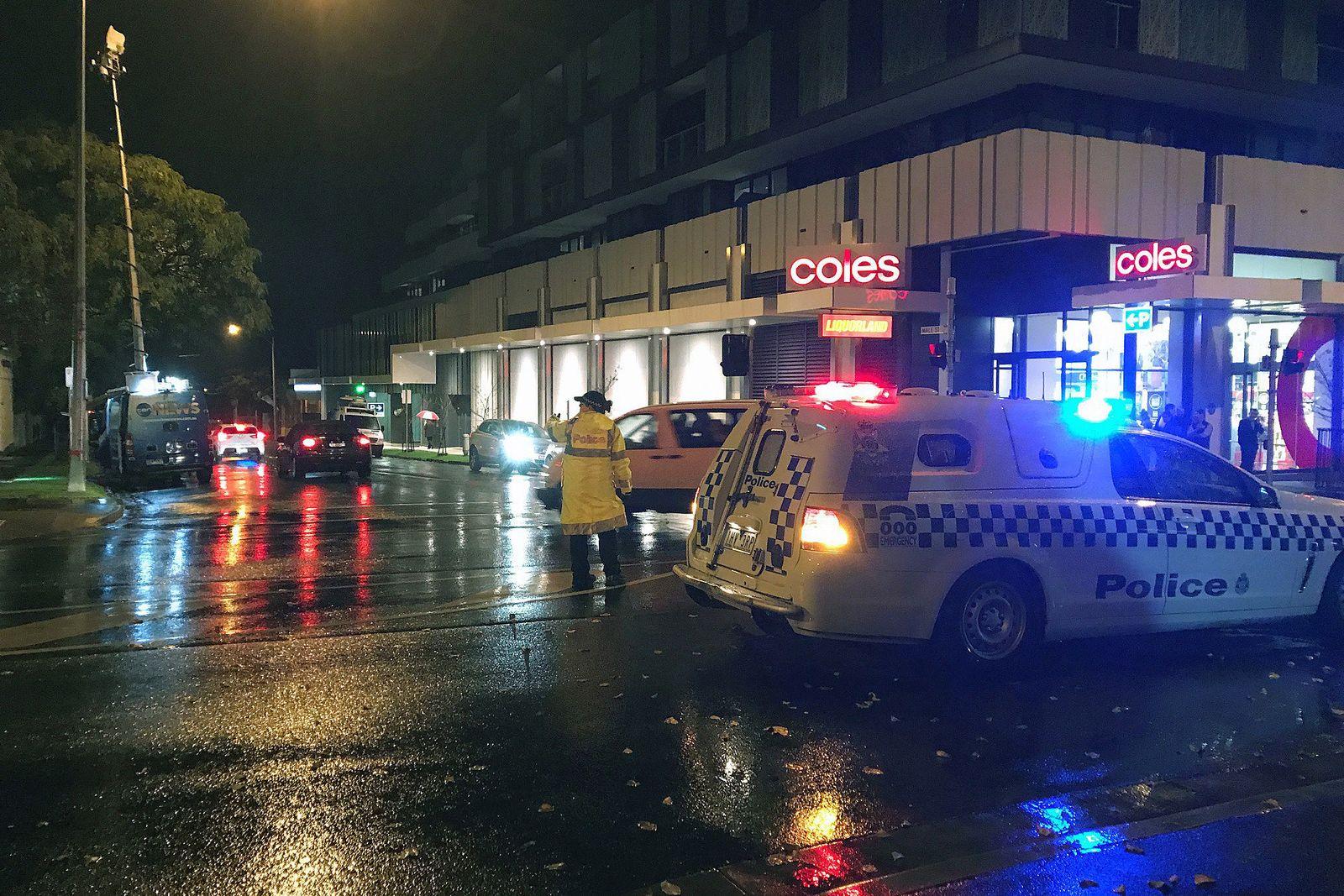 Australische Polizei erschießt mutmaßlichen Geiselnehmer