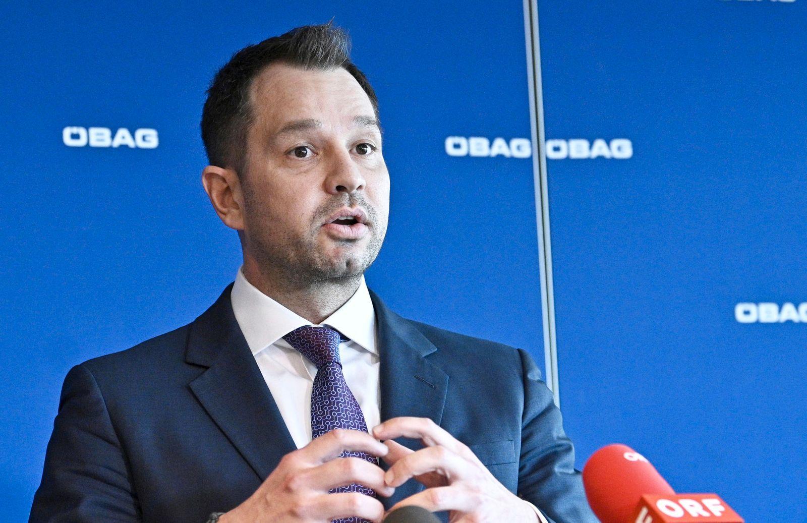 EIGENTÜMERSTRUKTUR CASINOS AUSTRIA AG: SCHMID