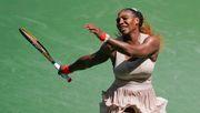 Williams siegt und schweigt zu Djokovic