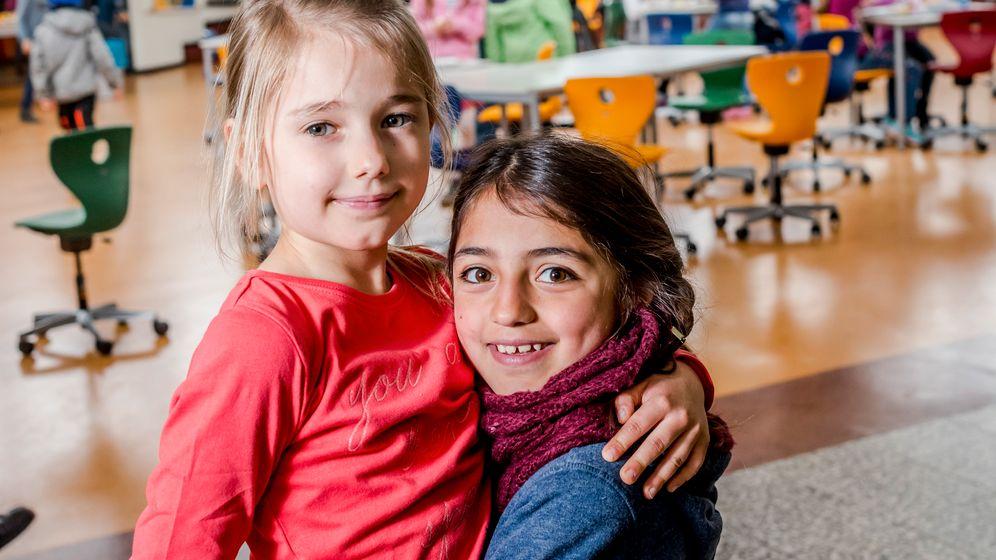 Deutscher Schulpreis 2016: Diese Schulen sind alle ausgezeichnet