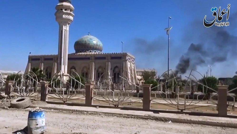Irak: Schlacht um Anbar