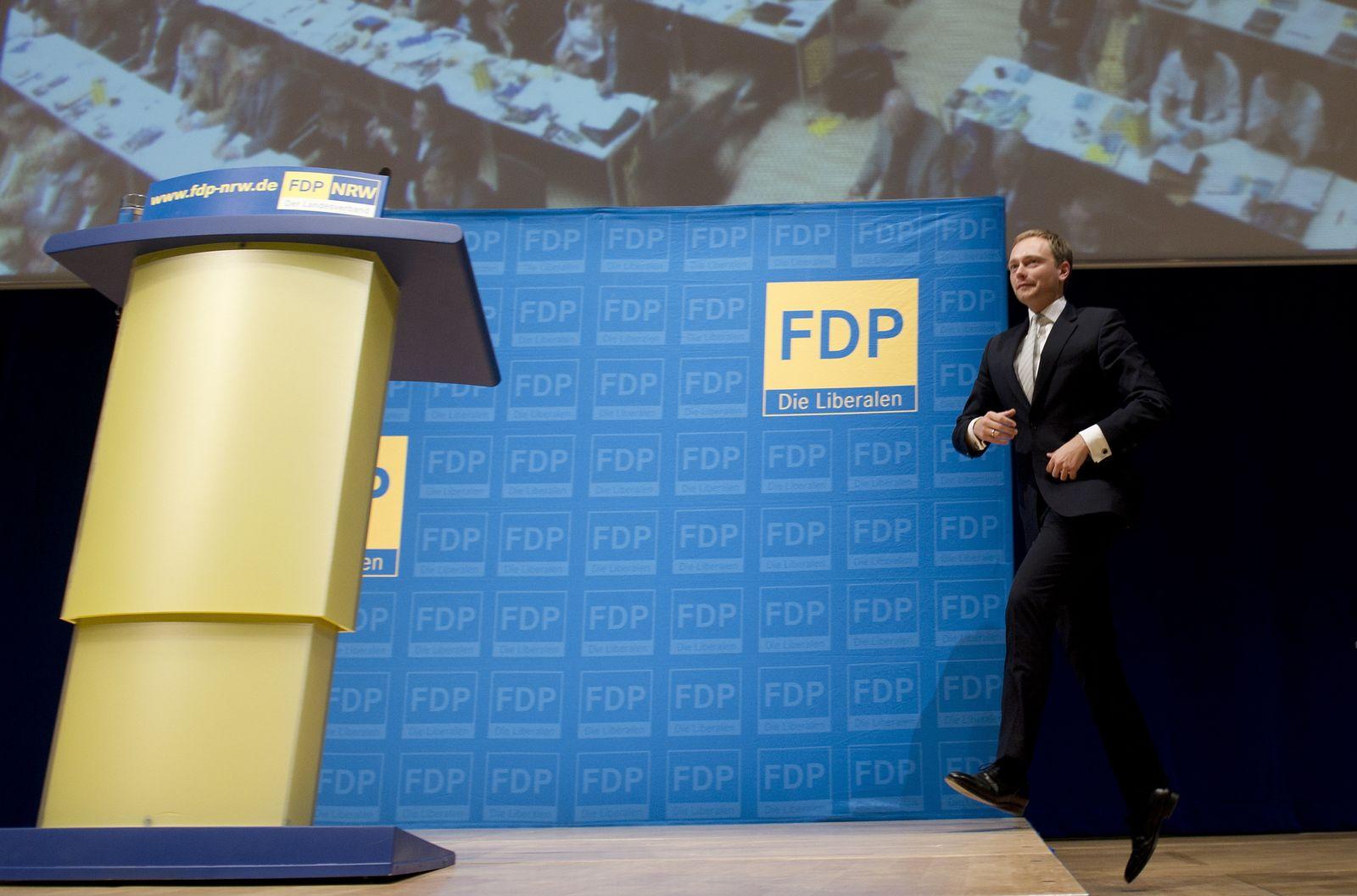 NICHT VERWENDEN FDP