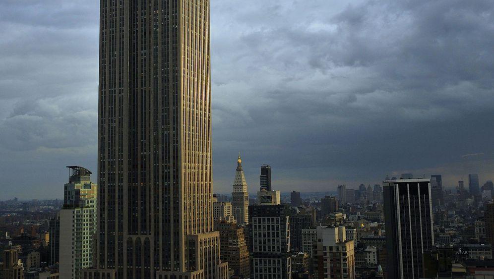 New York: Bettwanzen im Big Apple