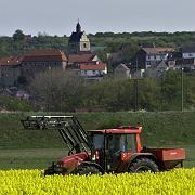Dorfidylle in Sachsen-Anhalt: Erfolgreiche Wahlgemeinschaften