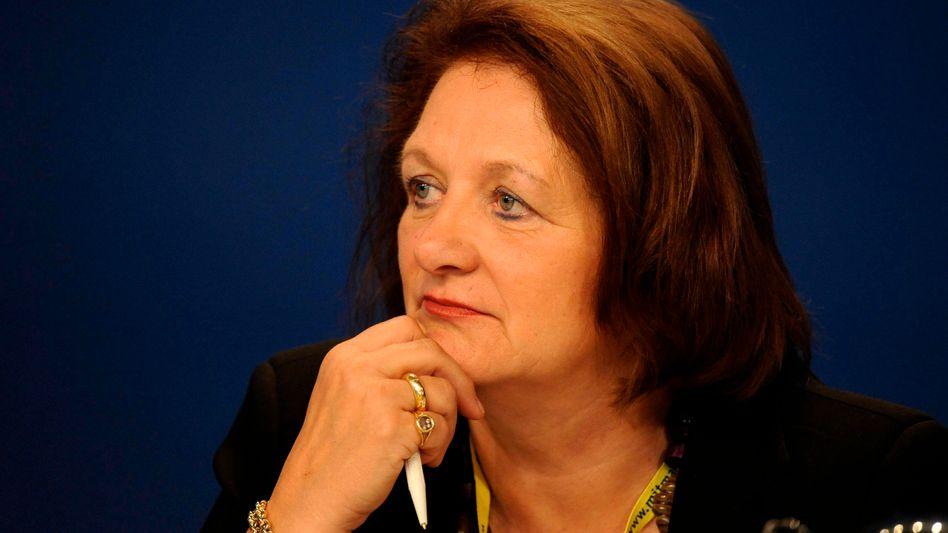 Justizministerin Leutheusser-Schnarrenberger: Urteil über einen Einzelfall