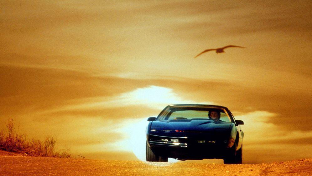 Das wahre Auto des Jahres: Panzer oder Golf?