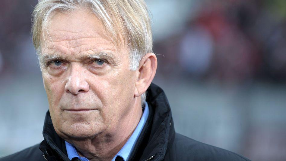 """FC-Sportdirektor Finke: """"Auf dem Platz haben wir unglaubliche Fehler gemacht"""""""