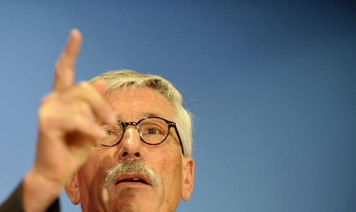 Thilo Sarrazin: Würde er die Berliner FDP aus ihrem Umfragetief ziehen?