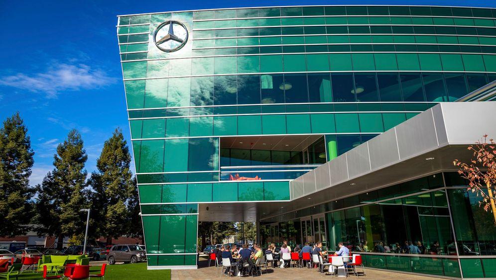 Silicon Valley: Der neue Dreiklang: IQ, IT und Autoindustrie