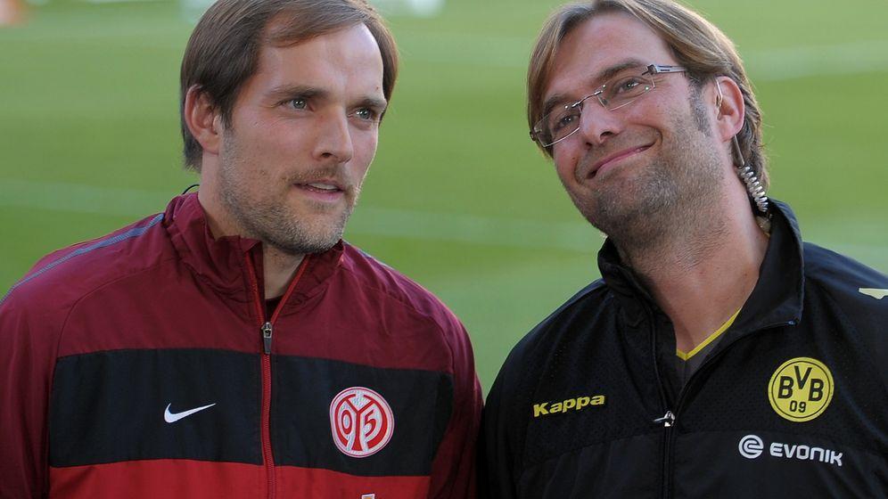 Spitzentreffen in Mainz: Götze glänzt gegen Mainz